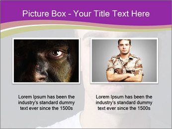 0000074332 PowerPoint Template - Slide 18