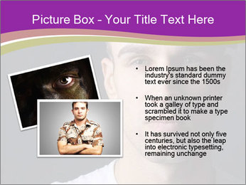 0000074332 PowerPoint Template - Slide 20