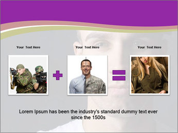 0000074332 PowerPoint Template - Slide 22