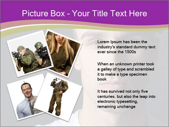 0000074332 PowerPoint Template - Slide 23