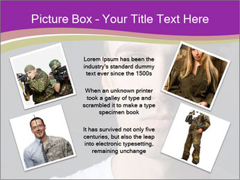 0000074332 PowerPoint Template - Slide 24