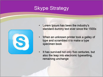 0000074332 PowerPoint Template - Slide 8
