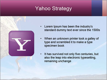 0000074333 PowerPoint Templates - Slide 11
