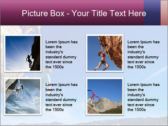 0000074333 PowerPoint Template - Slide 14