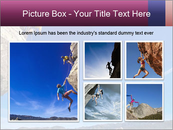 0000074333 PowerPoint Templates - Slide 19