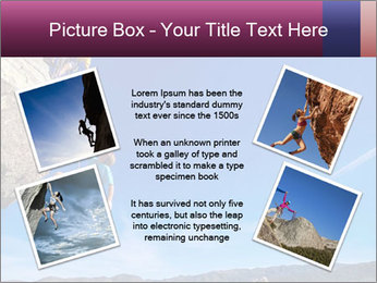 0000074333 PowerPoint Templates - Slide 24