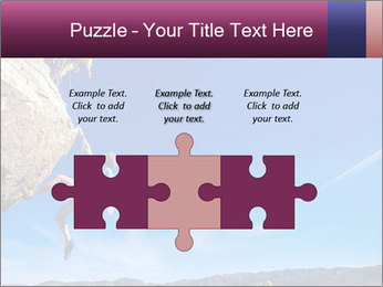 0000074333 PowerPoint Templates - Slide 42