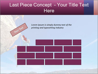0000074333 PowerPoint Templates - Slide 46