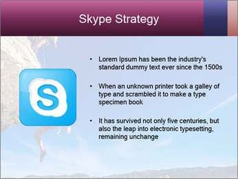 0000074333 PowerPoint Template - Slide 8
