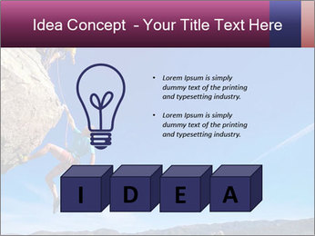 0000074333 PowerPoint Template - Slide 80