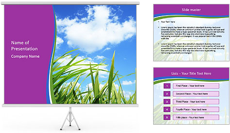 0000074334 PowerPoint Template