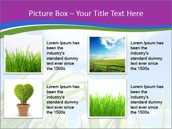 0000074334 PowerPoint Template - Slide 14