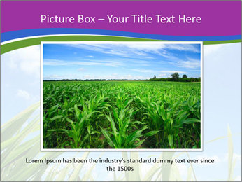 0000074334 PowerPoint Template - Slide 15