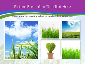 0000074334 PowerPoint Template - Slide 19