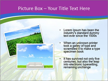 0000074334 PowerPoint Template - Slide 20