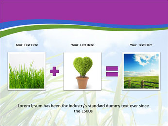 0000074334 PowerPoint Template - Slide 22