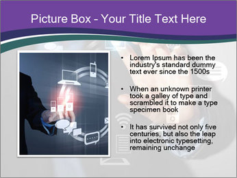 0000074335 PowerPoint Templates - Slide 13