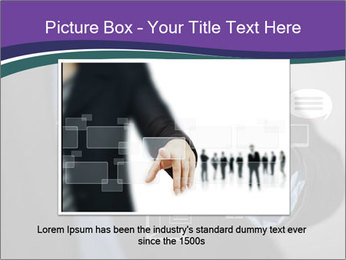 0000074335 PowerPoint Templates - Slide 16