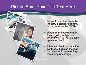 0000074335 PowerPoint Templates - Slide 17
