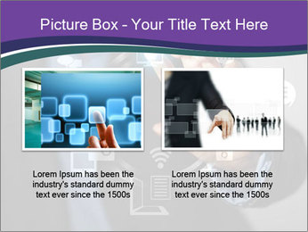 0000074335 PowerPoint Templates - Slide 18
