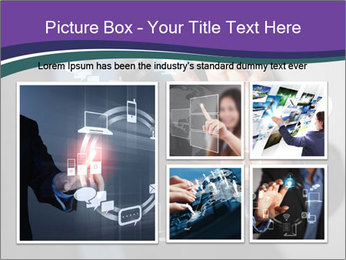 0000074335 PowerPoint Templates - Slide 19