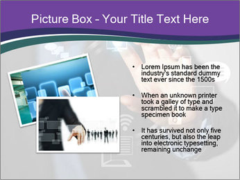0000074335 PowerPoint Templates - Slide 20