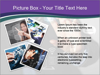 0000074335 PowerPoint Templates - Slide 23