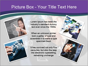 0000074335 PowerPoint Templates - Slide 24