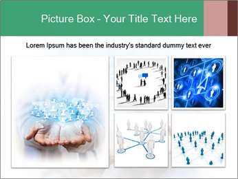 0000074337 PowerPoint Template - Slide 19