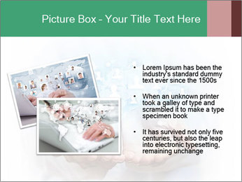 0000074337 PowerPoint Template - Slide 20
