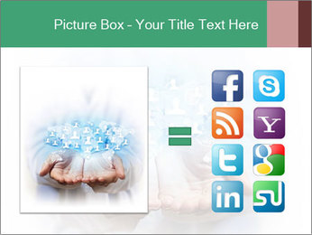 0000074337 PowerPoint Template - Slide 21