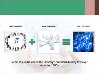 0000074337 PowerPoint Template - Slide 22