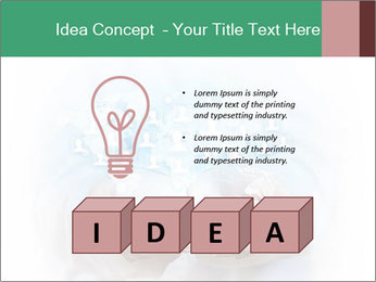 0000074337 PowerPoint Template - Slide 80