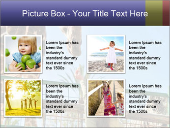 0000074338 PowerPoint Templates - Slide 14