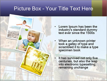 0000074338 PowerPoint Templates - Slide 17