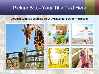 0000074338 PowerPoint Templates - Slide 19