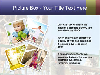 0000074338 PowerPoint Templates - Slide 23