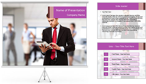 0000074340 PowerPoint Template