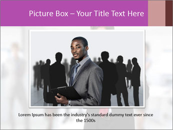 0000074340 PowerPoint Template - Slide 15
