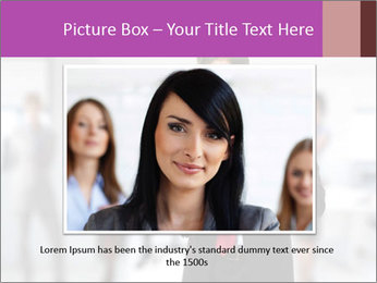 0000074340 PowerPoint Template - Slide 16
