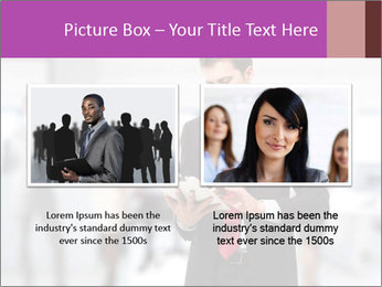 0000074340 PowerPoint Template - Slide 18