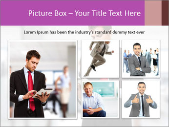 0000074340 PowerPoint Template - Slide 19