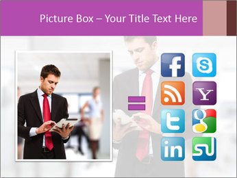 0000074340 PowerPoint Template - Slide 21