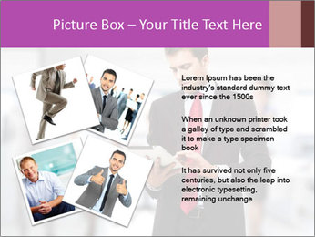 0000074340 PowerPoint Template - Slide 23