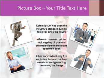 0000074340 PowerPoint Template - Slide 24