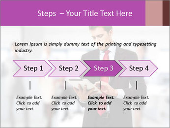 0000074340 PowerPoint Template - Slide 4