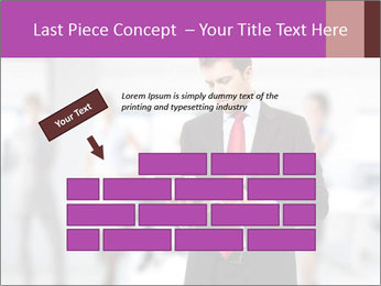 0000074340 PowerPoint Template - Slide 46