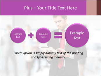 0000074340 PowerPoint Template - Slide 75