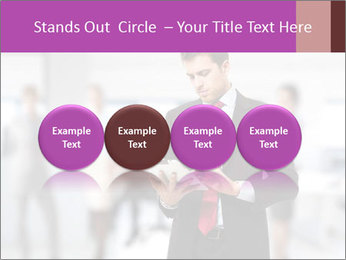 0000074340 PowerPoint Template - Slide 76