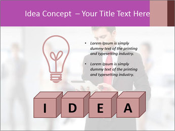 0000074340 PowerPoint Template - Slide 80